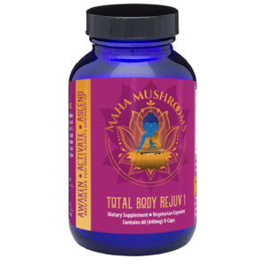 Total Body Rejuv 1 Supplement