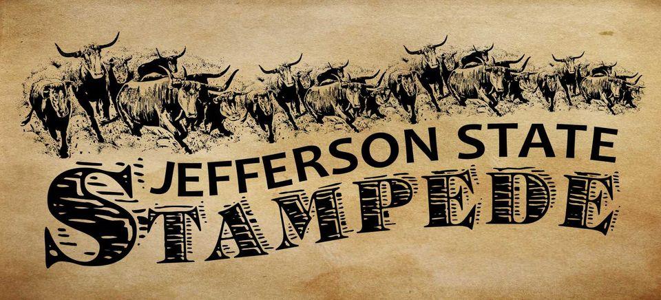 Jefferson Rodeo